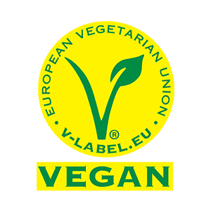 Vegansk v-label