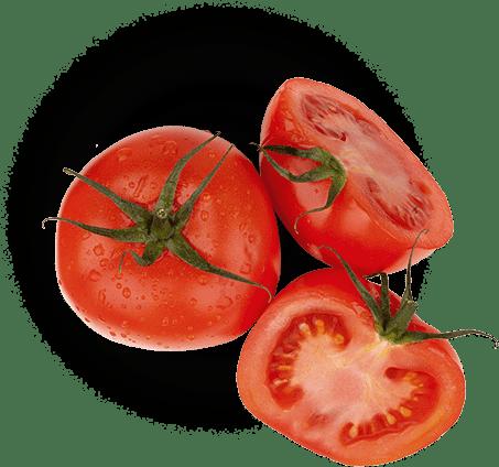 Bonzo råvarer - tomater